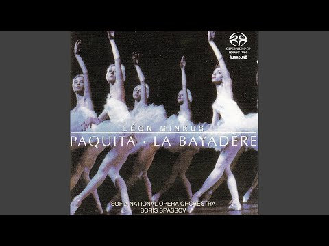 Paquita: Variation 1: Tempo Di Valse (by Delibes)