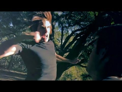 HUNGER GAMES MUSIC VIDEO!