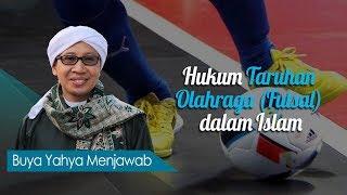 Hukum Taruhan Olahraga (Futsal) dalam Islam - Buya Yahya Menjawab