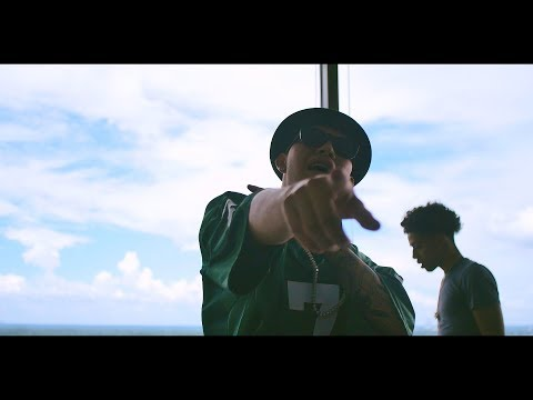 "Hansum Ft. Lucas Coly - ""All The Time"" / Shot by Hogue Cinematics"