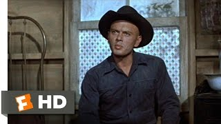 The Magnificent Seven (3/12) Movie CLIP - We Need Help (1960) HD