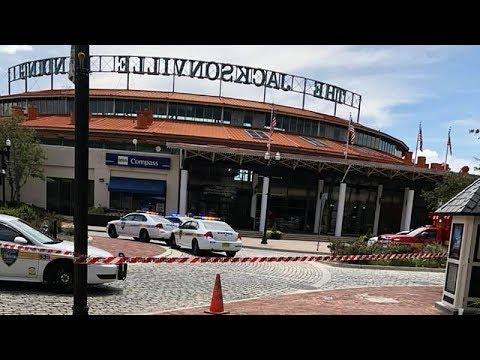 Watch Live: Jacksonville Police make statement regarding mass shooting this weekend