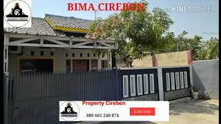 Jual Rumah Bima Cirebon