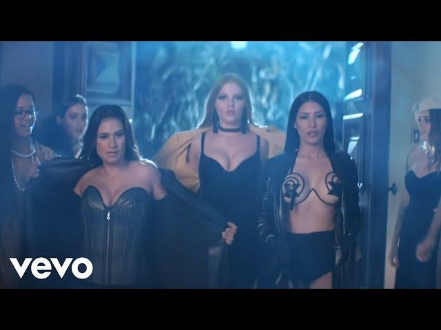 Simone & Simaria - Paga De Solteiro Feliz (Video Oficial) ft. Alok
