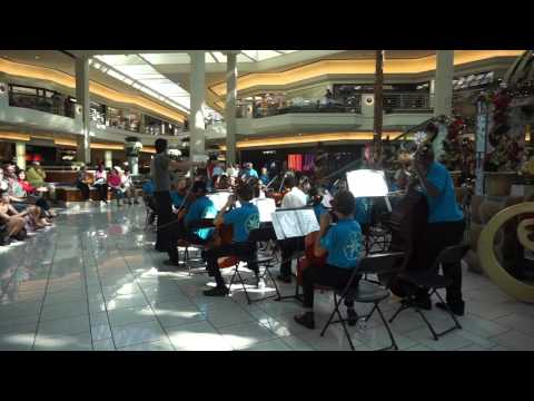 Student Performance by The Conservatory School at North Palm Beach