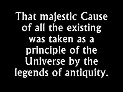 Seven Great Mysteries of Cosmos - Beyond the Cosmos