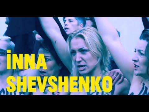 La cara y el cuerpo de Femen en España >> Mujeres >> Blogs EL PAÍS