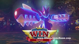 Classic Game Room - POKKEN TOURNAMENT DX review for Nintendo Switch