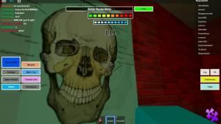 Slenders Revenge Roblox Gameplay