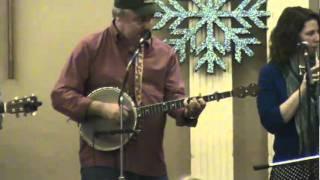 Pocono Bluegrass & Folk Society WinterFest 2011 - The Lost Ramblers - 3
