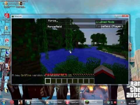Como Instalar O Hack Nodus Minecraft 1 5 2