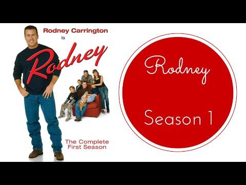 Rodney | We Day [Episode 2C]
