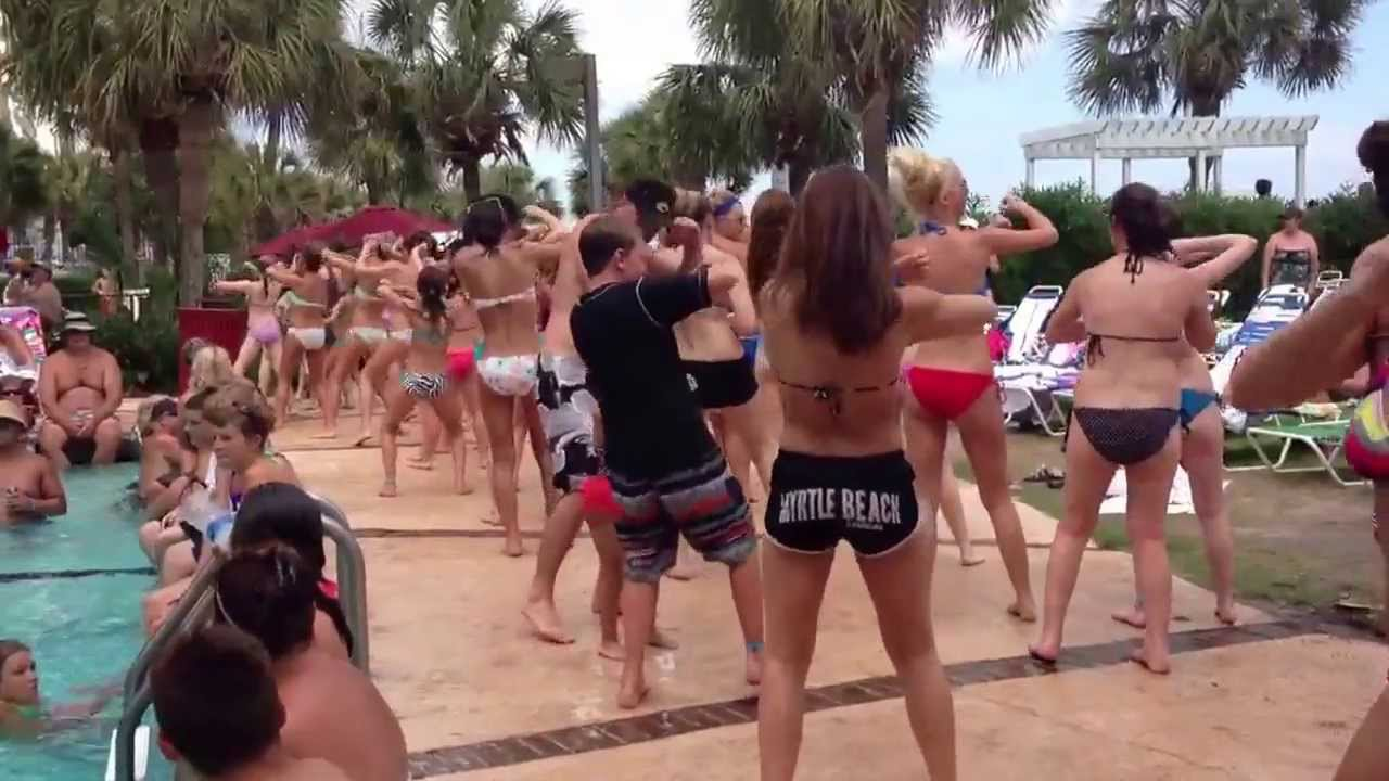 Breakers Myrtle Beach Dance Party 2017