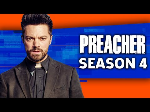 Preacher Season 4: What We Want To See