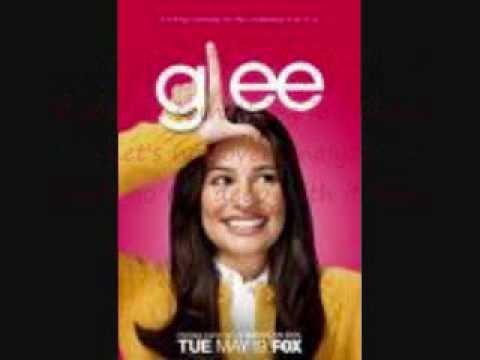 Crush lyrics ~ Glee Cast