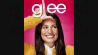 Crush lyrics ~ Glee Cast