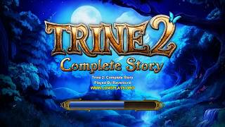 PC Longplay [819] Trine 2 Complete Story