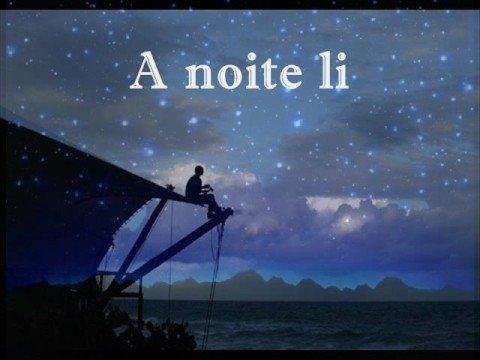 Felipe Dylon - Hoje A Noite Não Tem Luar