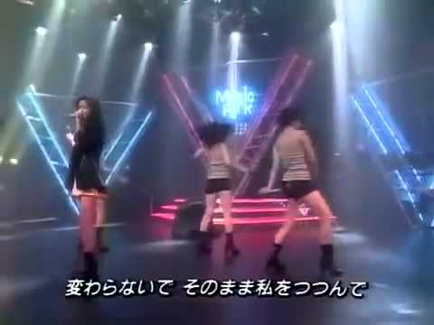 安室奈美恵【太陽のSEASON】