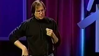 Steve Jobs Insult Response - Highest Quality
