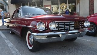 1960 Oldsmobile Olds Dynamic 88 - My Car Story with Lou Costabile