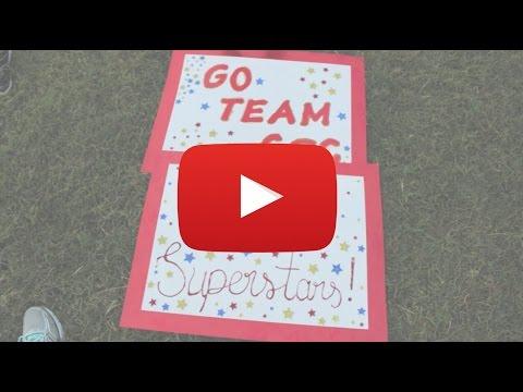 Nation's Triathlon 2016 - Team CSC