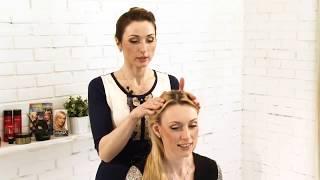 Краска для волос Faberlic Cекреты окрашивания волос цвет блонд