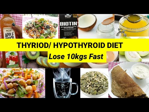 thyriod/-hypothyroid-diet-plan-|-how-to-lose-10-kgs-fast-|-full-day-veg-meal-plan-for-weight-loss