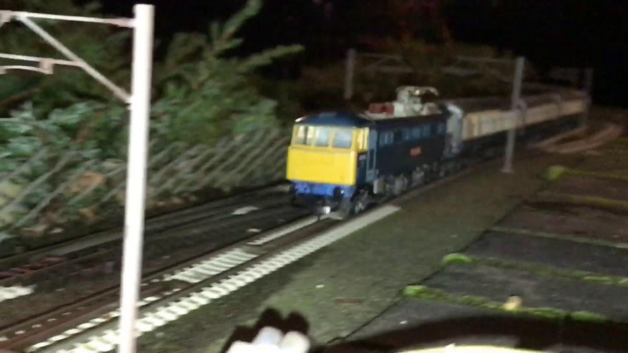 Great 00 Garden Railway