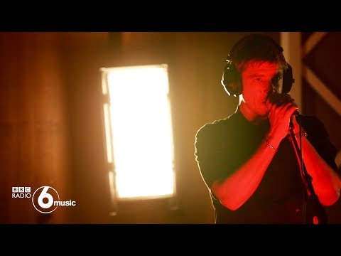 Interpol - Pioneer To The Falls (Live For BBC Radio 6 Music)