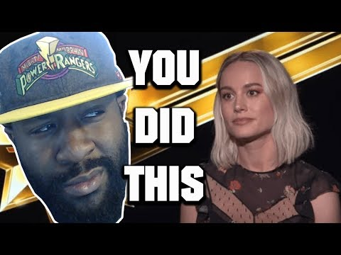 A Level-Headed Breakdown of Brie Larson & Captain Marvel