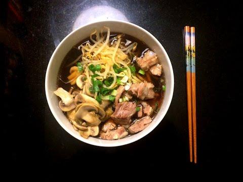 ramen-soup:-la-zuppa-giapponese-per-eccellenza!-//-the-best-ramen-you've-ever-tried!