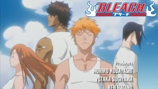 Cover images Bleach - Opening 2 | D-tecnoLife