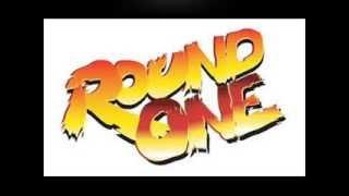 Kray Twinz - Round one