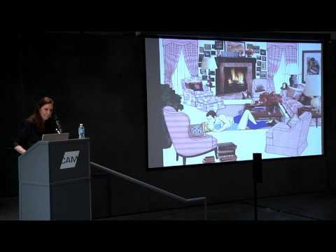 Laurie Simmons Artist Talk