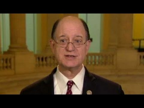 Rep. Brad Sherman on meeting with FBI director James Comey