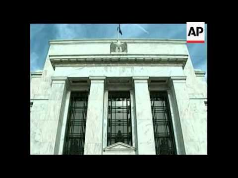 World - Financial markets in fallout of US sub-prime crisis