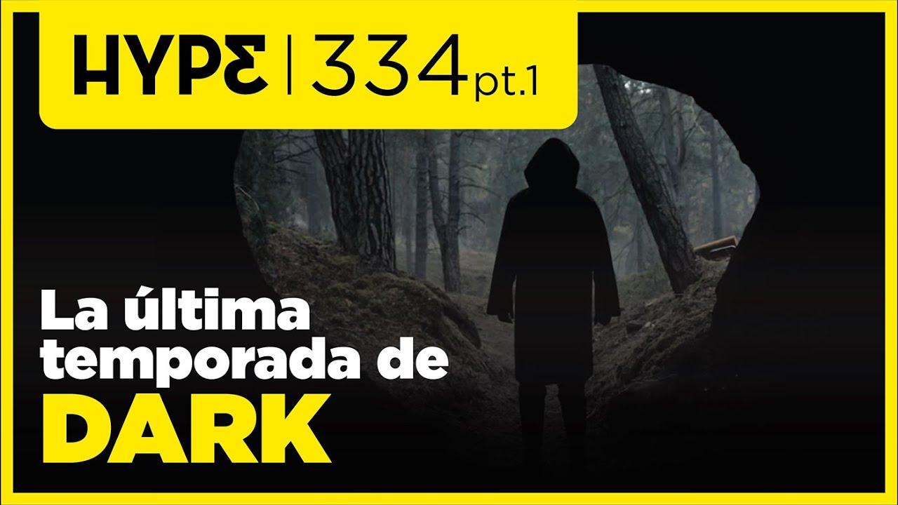 334 (parte 1): Se estrena Dark y no sabemos de qué va, JK Simmons rockea, Fundación de Apple TV+