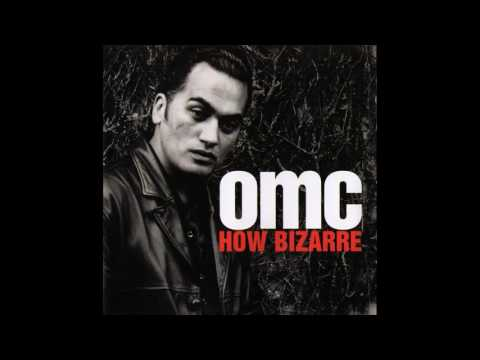 How Bizarre (Radio Mix)- O.M.C (Vinyl Restoration)