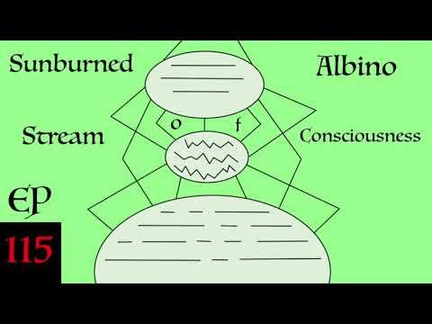 I Feel Pretty, Amy Schumer - Stream Of Consciousness EP 115