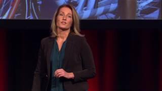Creating the Rotterdam of Tomorrow | Rinske Brand | TEDxRotterdam