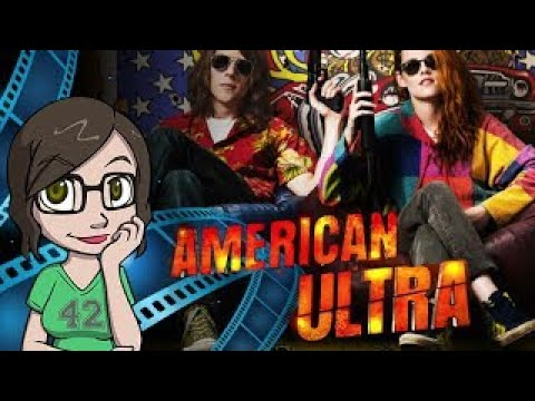 American Ultra Driving Home the Movie