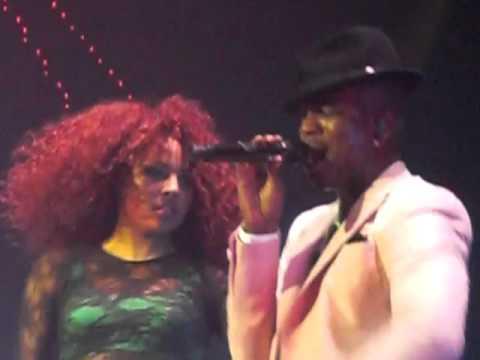 Ne-Yo - Cause I Said So live @ Ahoy 05-03-'11