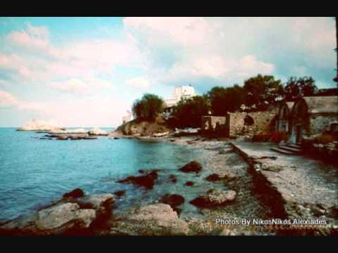 Old Karpathos Nick Alexiades