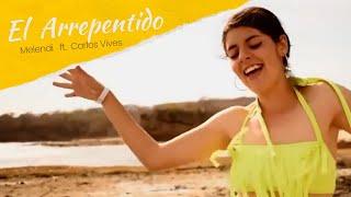 El Arrepentido | Melendi ft. Carlos Vives | (COVER) Mich Torres