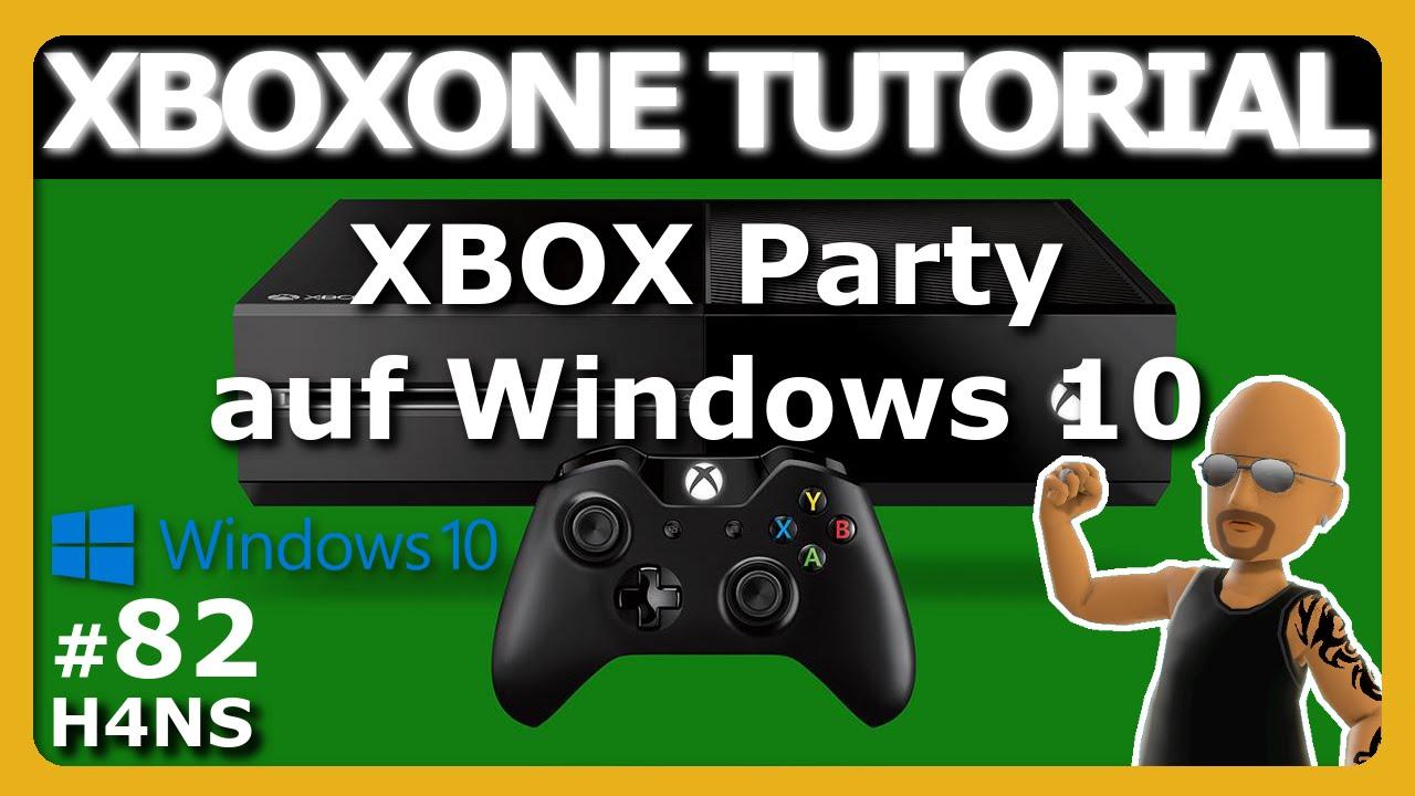 Party Spiele Xbox One
