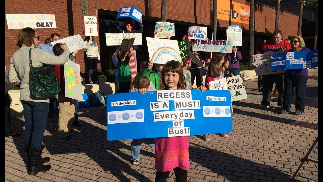 The Importance Of Recess Two Videos >> 7 Things To Know About School Recess Education Week