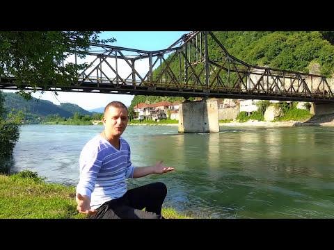 Damir Sabic -Rodjen pored Drine Official Hd