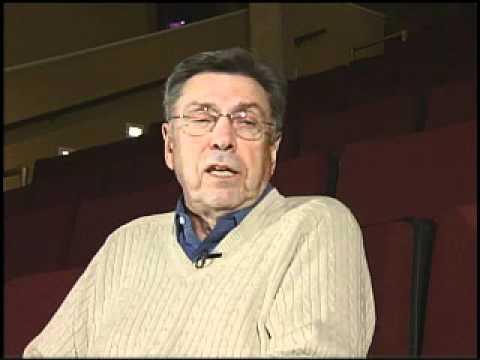 Going Like 60: Harlan Rector