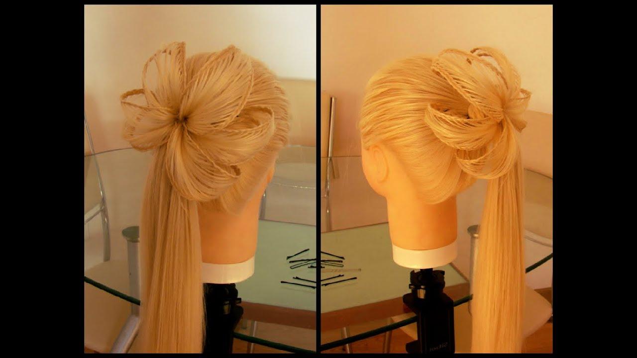 фото кос плетения